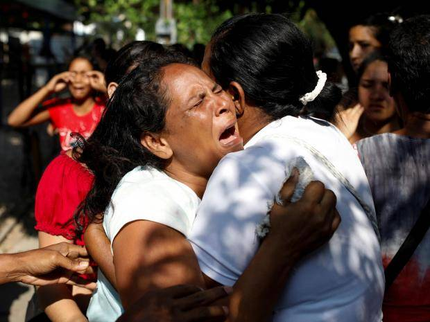 venezuela-prison-fire